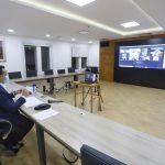 Reunión del Municipio de Querétaro con la Alianza por el Centro Histórico